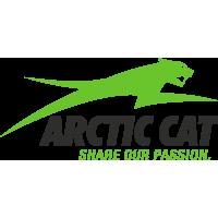 Autocollant Arctic Cat Logo