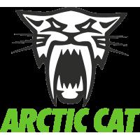 Autocollant Arctic Cat Logo 2