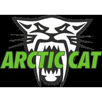 Autocollant Arctic Cat Logo 3