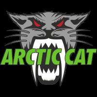 Autocollant Arctic Cat 3