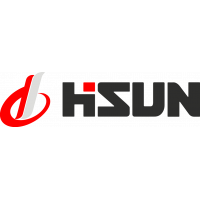 Autocollant Hsun Logo