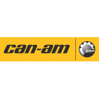 Autocollant Can Am Logo
