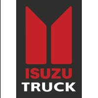 Autocollant Isuzu Truck Logo 2