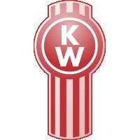 Autocollant Kenworth Logo