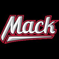 Autocollant Mack Logo 2