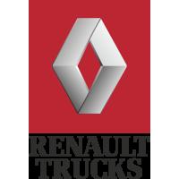Autocollant Renault Truck Logo