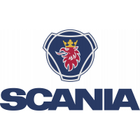 Autocollant Scania Logo