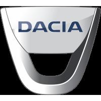 Autocollant Logo Dacia
