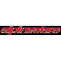 Autocollants Alpinestars