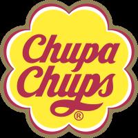 Autocollants Chupa Chups