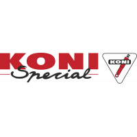 Autocollants Koni Special