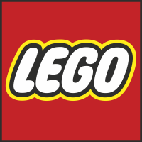 Autocollants Lego