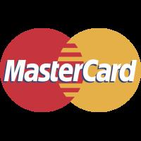 Autocollants Master Card