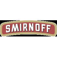 Autocollants Smirnoff 2