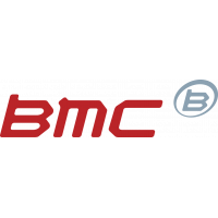 Autocollant Bmc