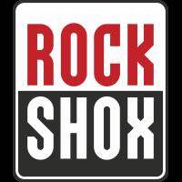 Autocollant Rock Shox