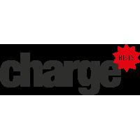 Autocollant Charge Bike