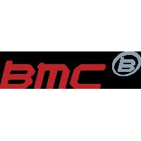 Autocollant Bmc 1