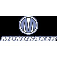 Autocollant Mondraker
