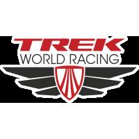 Autocollant Trek Racing