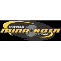 Autocollant Minn Kota