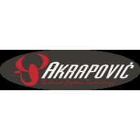 Autocollant Akrapovic Logo 2