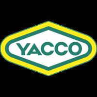 Autocollant Yacco