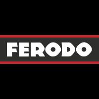 Autocollant Ferodo