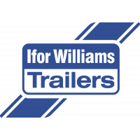 Autocollant Van Chevaux Ifor Williams