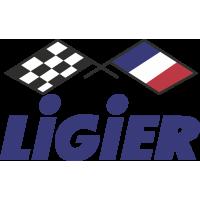 Autocollant Sans Permis Ligier