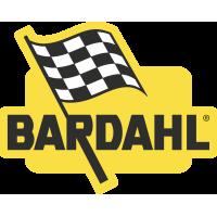 Autocollant Bardahl Retro
