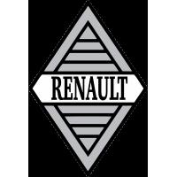 Autocollant Renault 1959