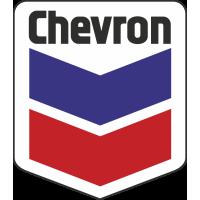 Autocollant Chevron 1970