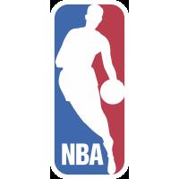 Autocollant Logo Nba Team Nba