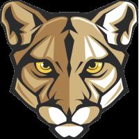 Autocollant Puma