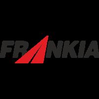 Sticker FRANKIA 2