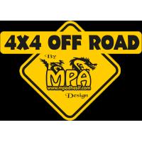 4x4 off road MPA