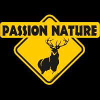 Passion nature cerf