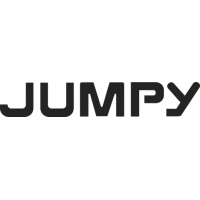Sticker Citroen Jumpy