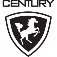 Sticker CENTURY BOATS 4