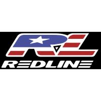 Sticker BMX REDLINE 3