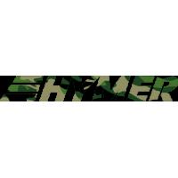 Sticker HYMER Military