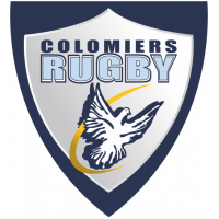 Sticker Rugby Colomiers
