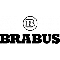 Sticker Logo Brabus