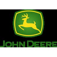 Sticker John Deere 3