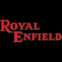 Sticker MOTO ROYAL ENFIELD Logo (7)