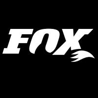 Sticker FOX (2)