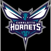 Sticker Charlotte Hornets
