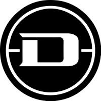 Sticker Logo Dynacord