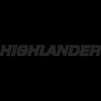 Sticker TOYOTA Highlander